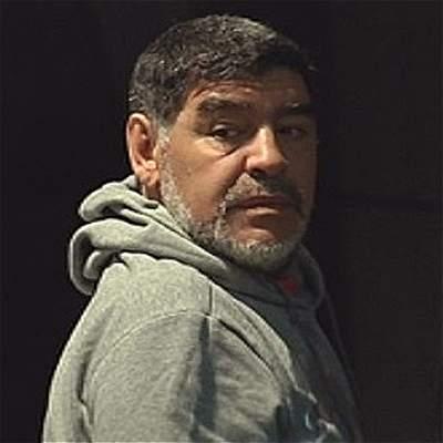 'Hay que meterle una granada a la AFA y reconstruirla': Diego Maradona