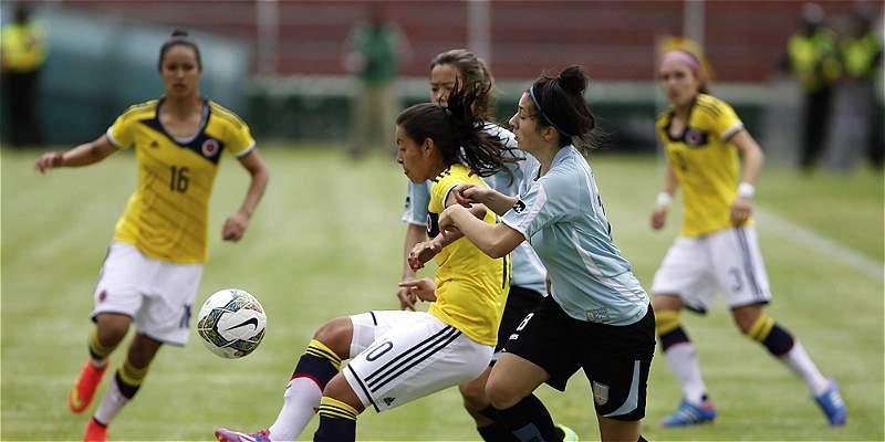 Chile será la sede de la Copa América de fútbol femenino en 2018