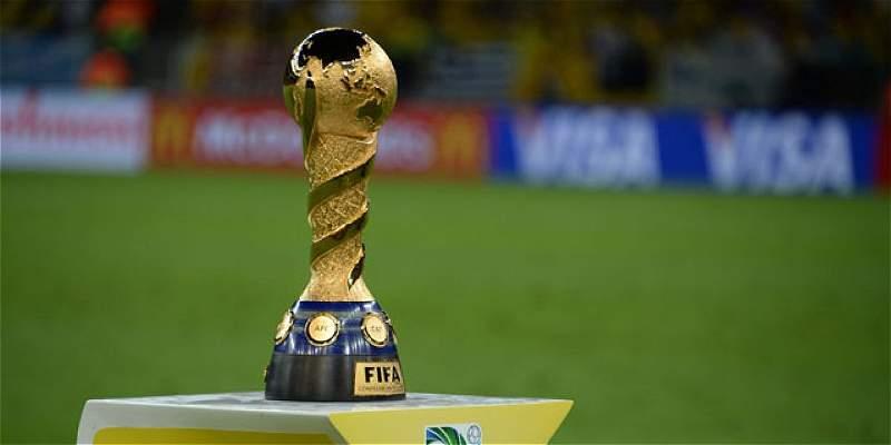 Rusia redobla las medidas de seguridad para la Copa Confederaciones