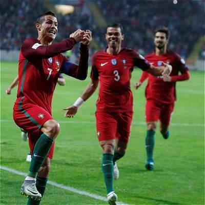 Convocatoria Portugal