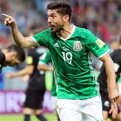 México sufrió pero venció 2-1 a Nueva Zelanda y apunta a la semifinal