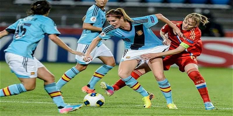 Amenaza terrorista en contra de la Eurocopa Femenina en Holanda