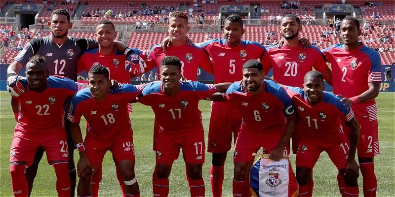 Panamá venció 3-0 a Martinica y avanzó a cuartos en la Copa de Oro