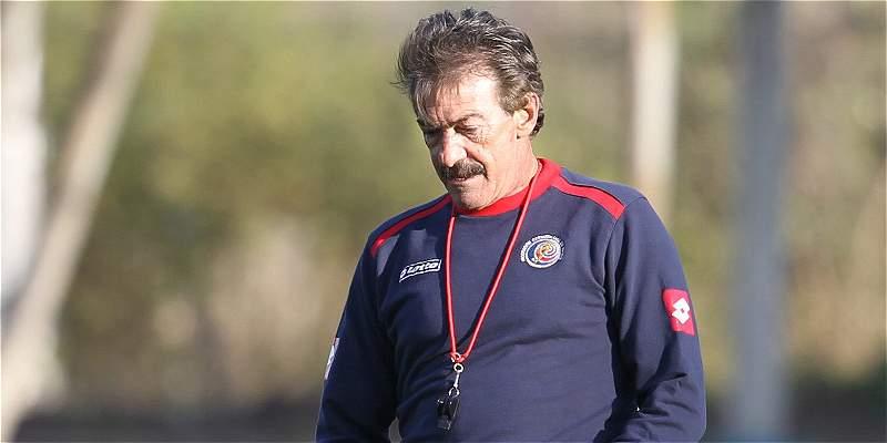 La Volpe cuestiona a Juan Osorio: '¿Por qué hace tantas rotaciones?'