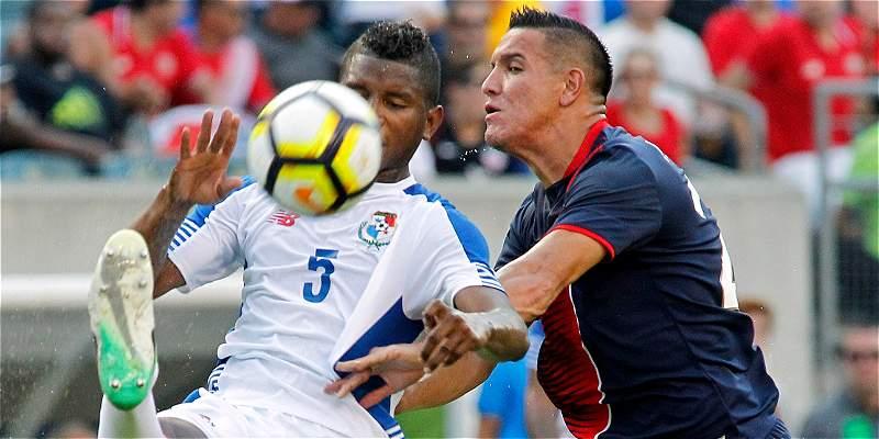 Panamá, del \'Bolillo\', eliminada de la Copa: perdió 1-0 con Costa Rica
