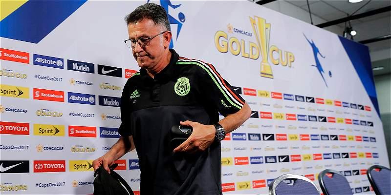 \'La metodología de Osorio no es lógica ni coherente\': Zague