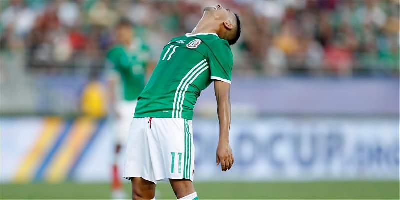 \'México y los jugadores no tienen nada que reprocharse\': Pompilio Páez