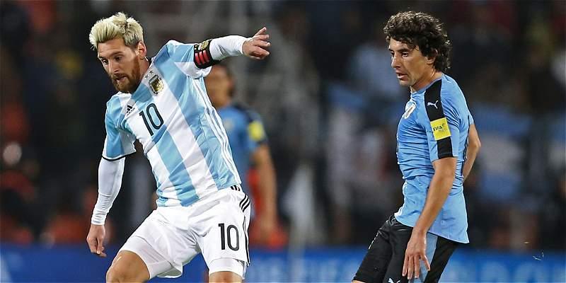 Argentina y Uruguay preparan candidatura para ser sede de Mundial 2030