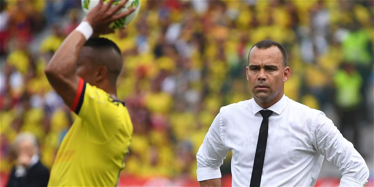 Rafael Dudamel Convoca A Jugadores De Liga Local De Venezuela Para Juego Contra Colombia