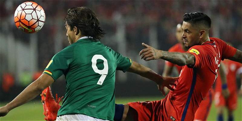 Habría revolcón en Eliminatorias por quita de puntos a Chile y Perú