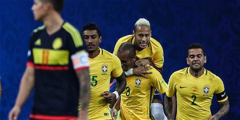 Brasil convocó a todas sus figuras para enfrentar a Ecuador y Colombia