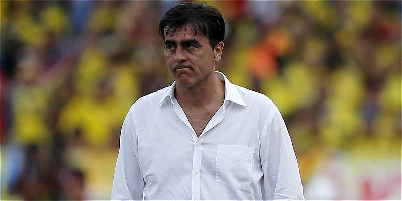 Gustavo Quinteros