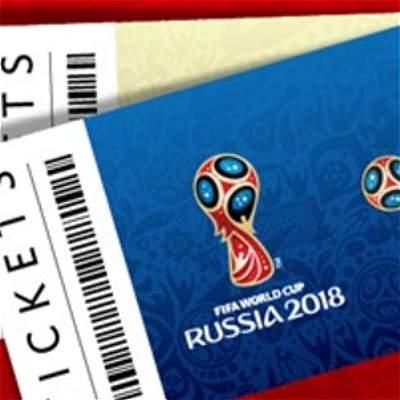 Este jueves empieza la venta de boletas para el Mundial de Rusia 2018