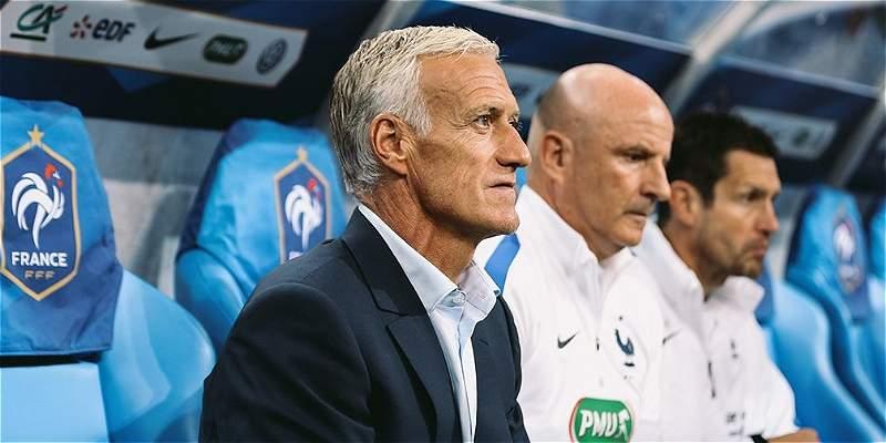 Francia definió convocados para juegos contra Bulgaria y Bielorrusia
