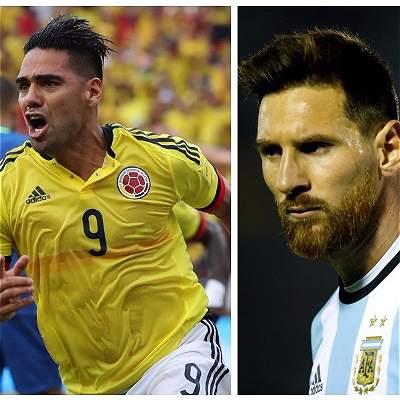 A ellos no les pesa: las figuras suramericanas que van por el Mundial