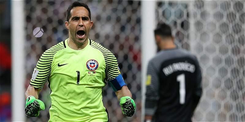 Sigue el caos en la selección de Chile: acusan a Bravo de \'traición\'