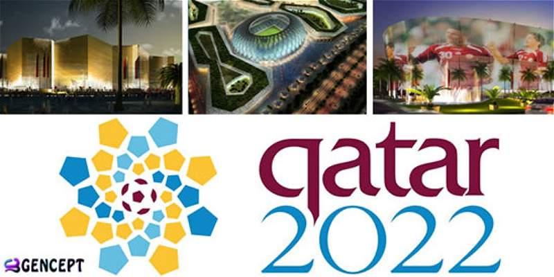 Mundial de Catar de 2022