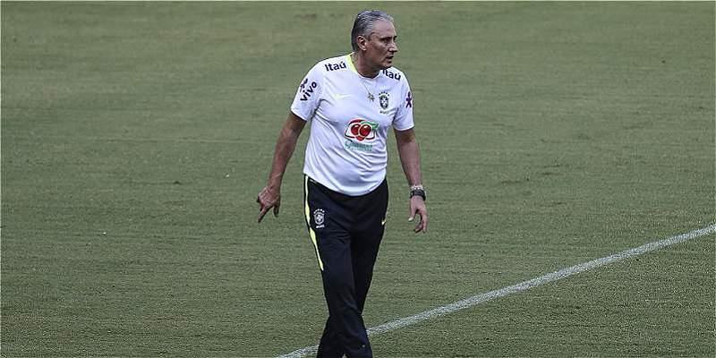 Titulares y ningún debutante en convocatoria de Brasil para amistosos