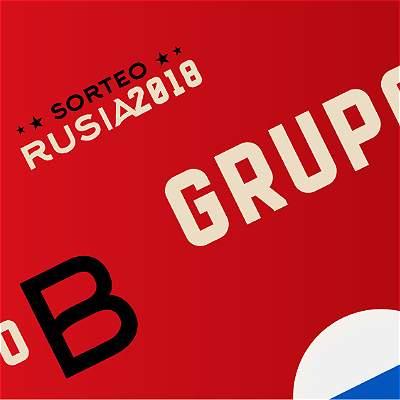 ¿En qué grupo quedaría Colombia en Rusia 2018? ¡Haga su pronóstico!