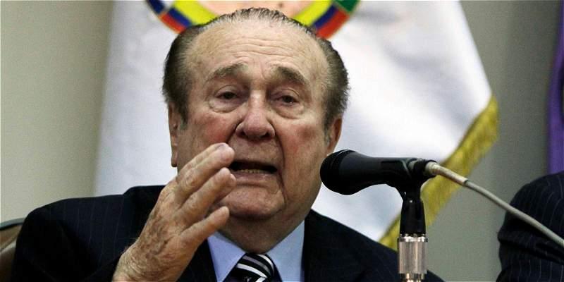 Autorizan la extradición de Nicolás Leoz en el marco del FIFAGate