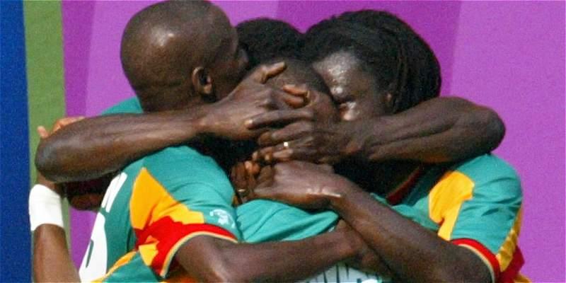 Así es Senegal, el rival africano de Colombia en grupo H del Mundial
