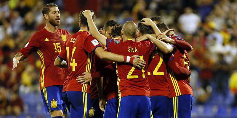España está en alerta