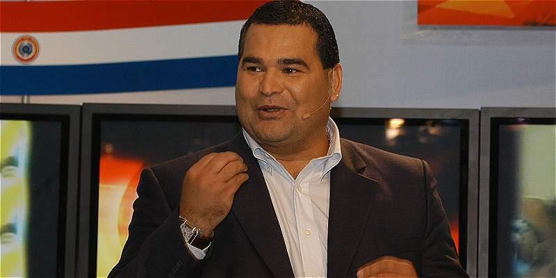 \'Me encantaría que Passarella sea el técnico de Paraguay\': Chilavert