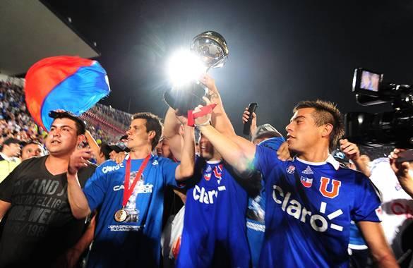 Este martes se inicia el sueño de 47 clubes por la Copa Suramericana