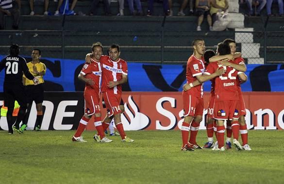 'U' Católica confía en clasificar a segunda ronda en la Suramericana