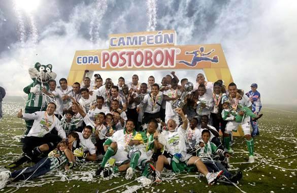Atlético Nacional debutará en la Suramericana frente a Inti Gas