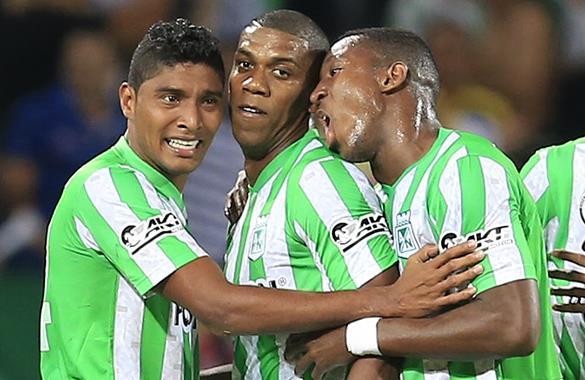 Nacional viaja este lunes hacia Argentina en busca de un nuevo título