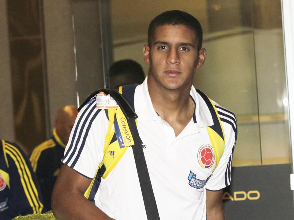 Resultado de imagen de Cristian Bonilla  SELECCION colombiA
