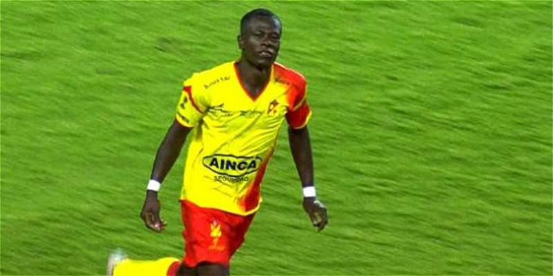 Pereira dio la sorpresa y venció 3-2 a Real Cartagena en la \'heroica\'