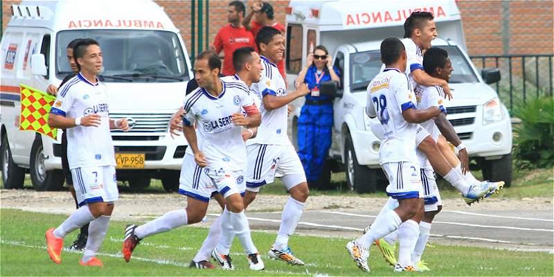 Sorpresa en el Torneo de la B: Real Santander venció 0-1 a Bucaramanga