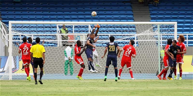 América repite en el Pascual Guerrero y recibirá a Barranquilla F.C.