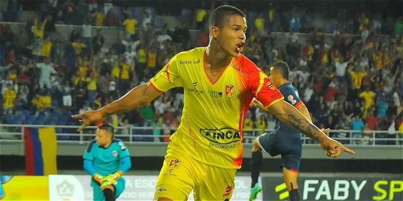 Por ingreso de un jugador expulsado,Pereira demandará juego con Leones