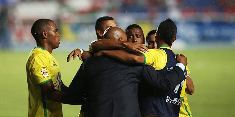Bucaramanga superó a dos rivales de peso: América y Real Cartagena