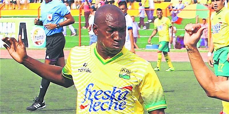 Bucaramanga reafirmó su justo ascenso: venció 0-3 a Real Cartagena
