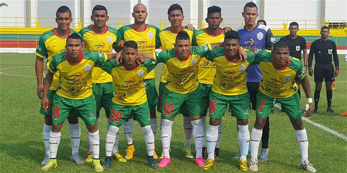 Real Cartagena venció a Barranquilla en el Torneo de ...