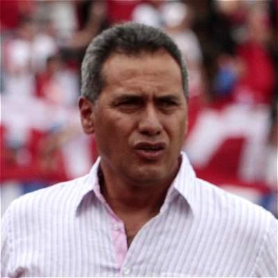 Hernán Torres América de Cali