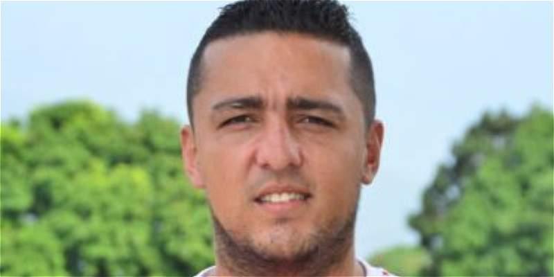 Por lesión muscular, Camilo Pérez estará 2 meses fuera de las canchas