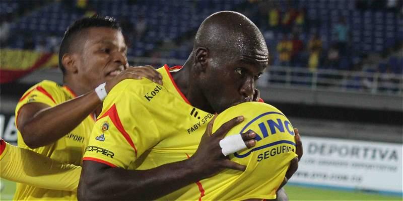 Pereira se acerca a su clasificación a finales: venció 0-1 a Bogotá FC