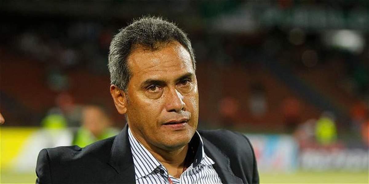 ... habló del partido contra Pereira - Torneo Águila | Futbolred.com