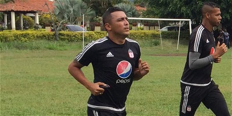Camilo Pérez América