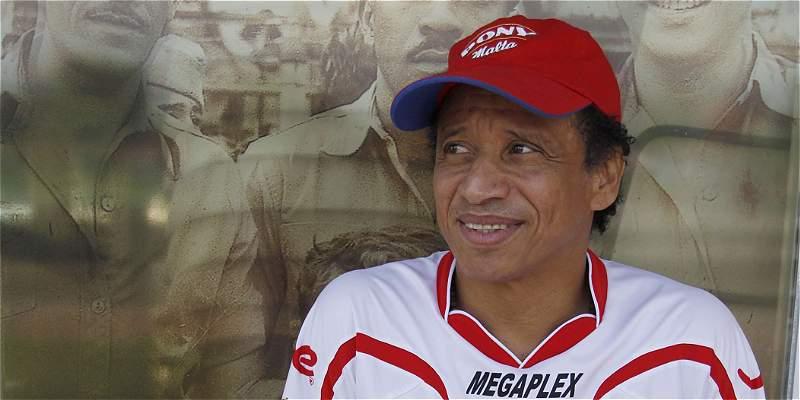 Antony de Ávila América de Cali