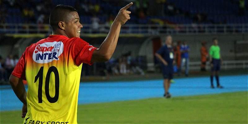 Pereira venció a Cúcuta