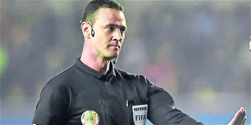 Habría cambio de árbitro para Cartagena-América: iría Wílmar Roldán