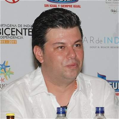 Rodrigo Rendón