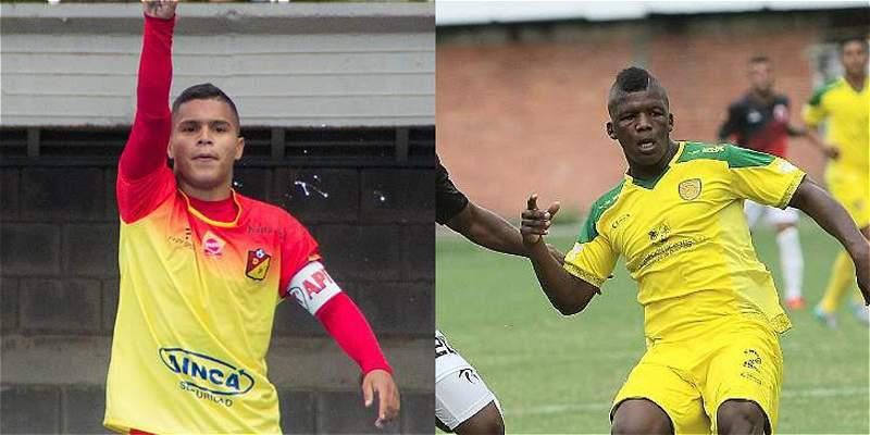 Pereira y Leones, listos para debutar en los cuadrangulares de la B