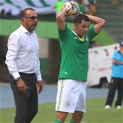 José Cheché Hernández Deportes Quindío
